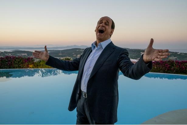 「ワールド・フォーカス」部門で上映されるパオロ・ソレンティーノ監督の『彼ら』