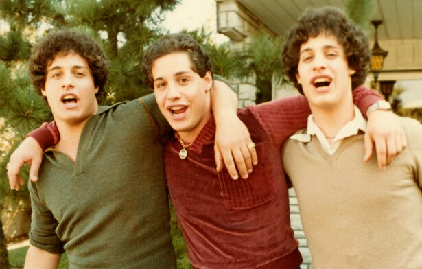 サンダンス映画祭で話題を集めたドキュメンタリー作品『まったく同じ3人の他人』
