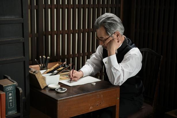 北沢樂天の人生を描く『漫画誕生』が日本映画スプラッシュ部門で上映!