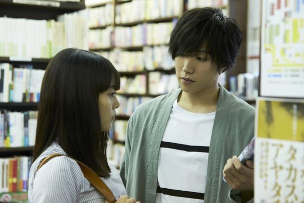 幸子(高畑充希)の元婚約者役を演じるのは早乙女太一。結婚式の最中に手紙を残し、失踪してしまう