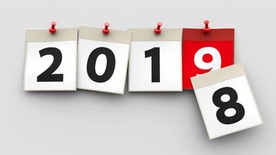 2019年の春は「10連休」となる可能性がでてきた