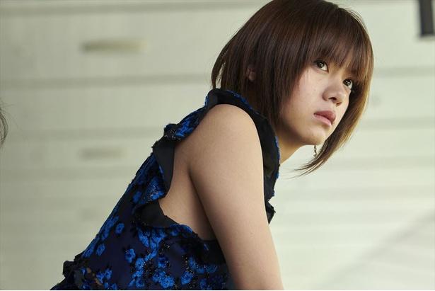 パーティー好きの港区女子を演じた池田エライザ