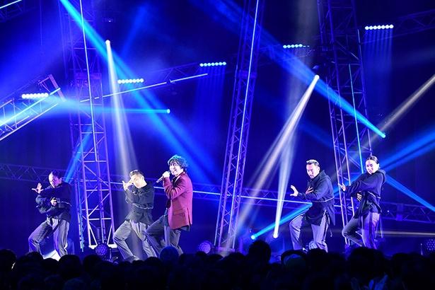 三浦大知、欅坂46、DEAN FUJIOKA、aikoら豪華アーティストが集結!「MTV VMAJ 2018」をレポート!
