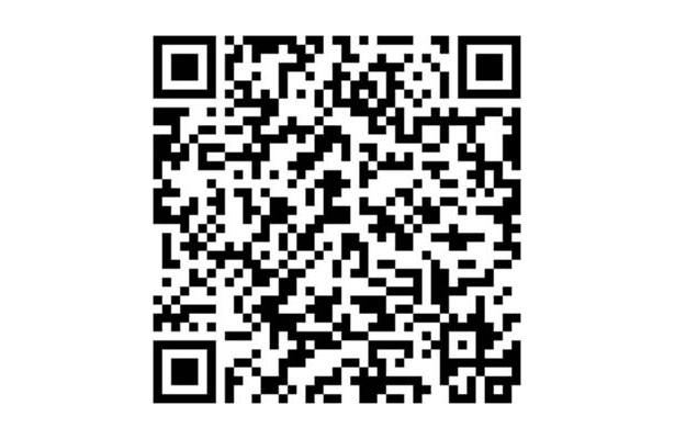 携帯用のQRコード