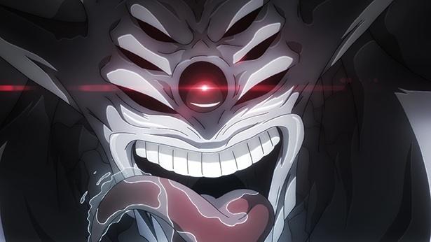 「東京喰種トーキョーグール:re 第2期」第14話の先行カットが到着。「死神」と呼ばれる有馬貴将が立ちふさがる!