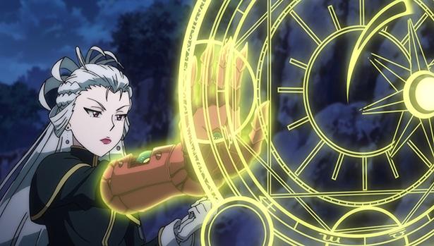 「ゲゲゲの鬼太郎」第28話の先行カットが到着。西洋妖怪の三幹部が本格登場!