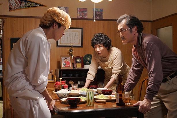 「今日から俺は!!」より(C)NTV