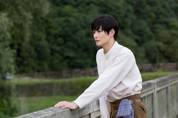 「昭和元禄落語心中」第2回より(C)NHK