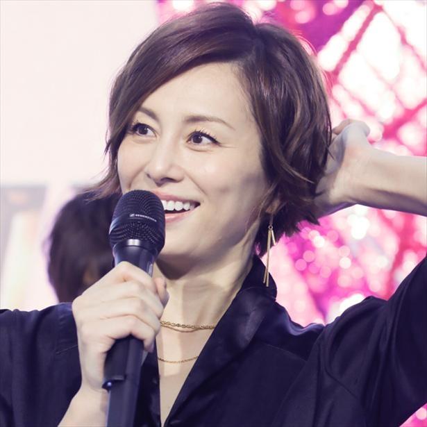 新ドラマ「リーガルV〜元弁護士・小鳥遊翔子〜」好発進で米倉涼子も喜びのコメントを