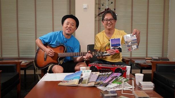 「ザ・カセットテープ・ミュージック」10月14日(日)放送は、「イントロがいい曲特集」