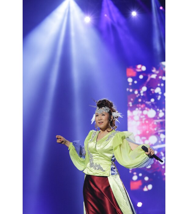 上海で行われた「キンスパ」ファイナル公演のレポートが到着!