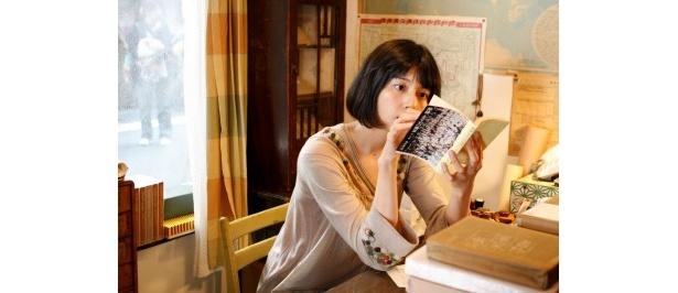 菊池亜希子初主演映画『森崎書店の日々』は10月23日(土)より神保町シアター他にて公開
