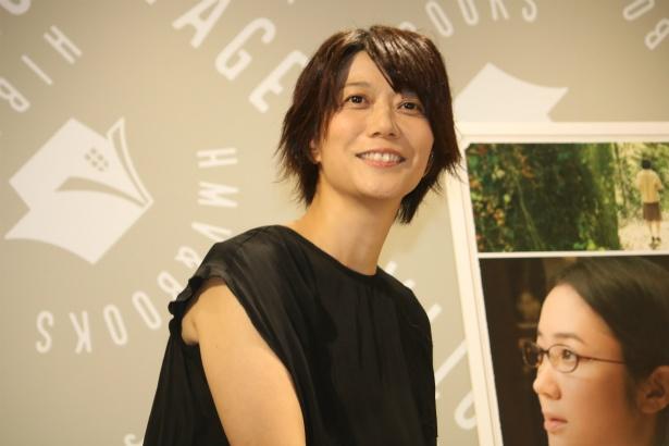 『ビブリア古書堂の事件手帖』三島有紀子監督、サザンの主題歌の制作秘話を明かす