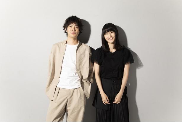 橋本愛×渡辺大知対談「きっと良い作品になるだろうなという期待がありました」