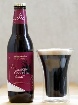 発売4年目となる、チョコビールはもとよりスイーツ系ビールの火付け役「インペリアルチョコレートスタウト」