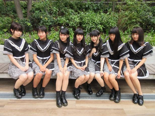 関西で最も勢いのあるアイドルグループ「Happy3days」