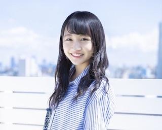 3号連続+α 特別企画「進化する NMB48」第2弾! 山本彩加さんにインタビュー