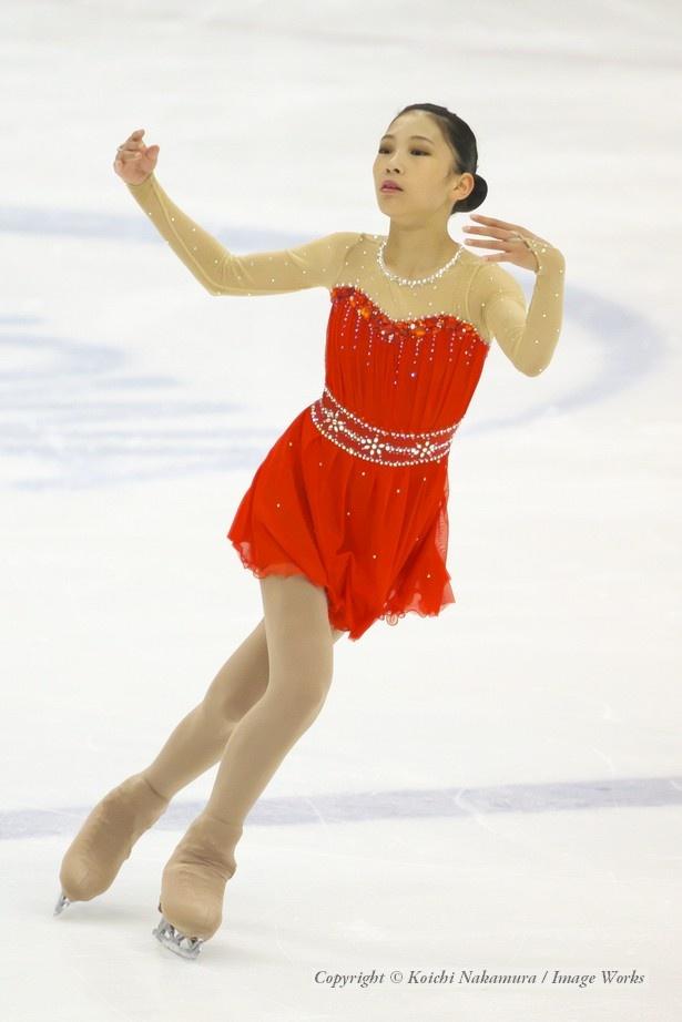 いよいよ本格的なシーズン開幕!フィギュアスケートの国内大会情報をご紹介!(ノービスA編)