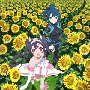 タツノコプロの新作オリジナルアニメ「エガオノダイカ」の最新情報が公開!