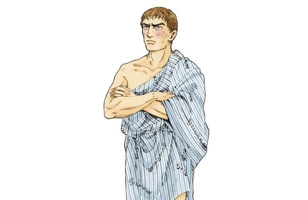この風呂を見ればあのローマ人・ルシウスもこんな表情に!?