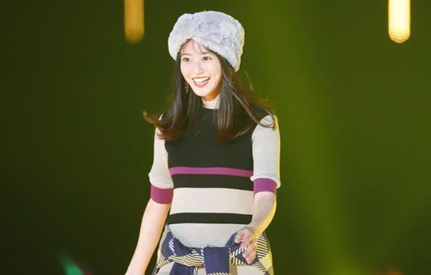 今田美桜のかわいらしいオフショットが投稿された