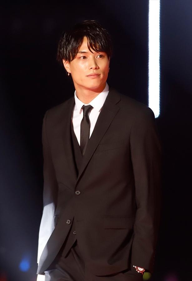 \u201cヤンキー王子\u201d鈴木伸之本格登場でファン歓喜!