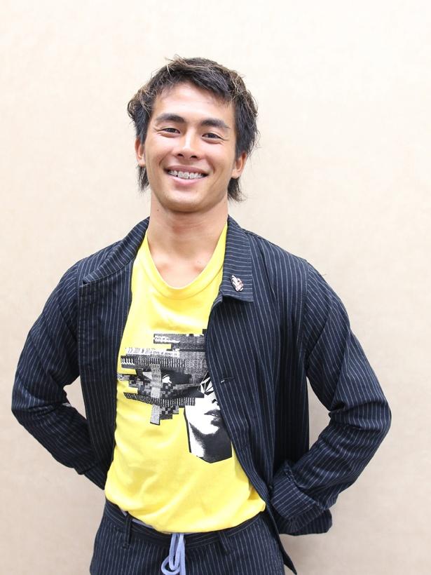 テラハ出身プロサーファー佐藤魁、俳優デビューの理由は「カウアイ島に呼ばれたから」