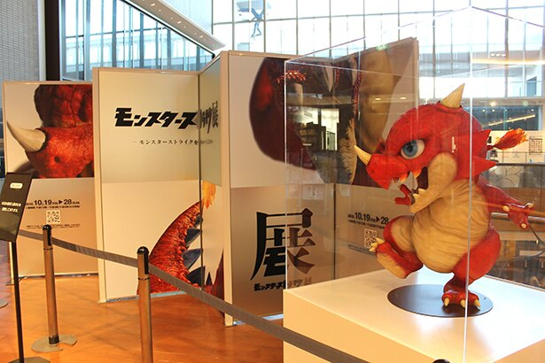爆絶クエストを体感せよ! 「モンスターストライク展」大阪で始まる アーサーのエクスカリバー、桂正和書き下ろし「アヴァロンSP」も