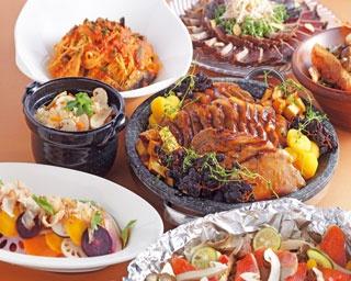 松茸にフォアグラ!ホテルグランヴィア京都の秋ブッフェは高級素材の大盤振る舞い