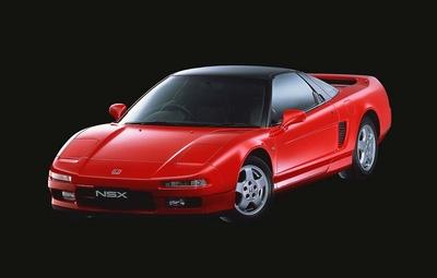 ホンダ NSX(1990)