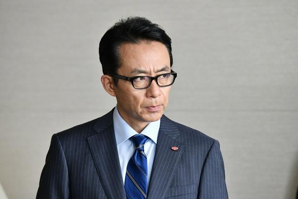 「下町ロケット」で福澤朗がイモトアヤコの元目付役として出演!