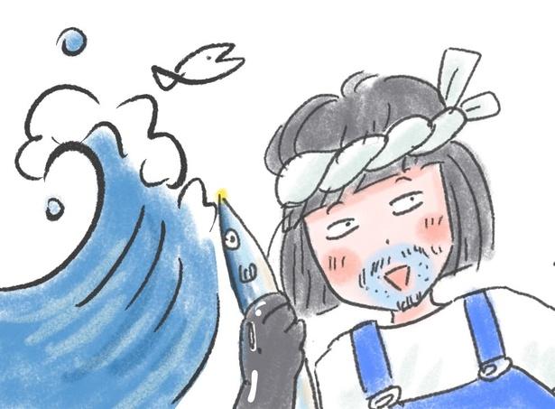 もっと早く知りたかった…‼︎ さんまのわたを簡単に取ったのち、豪快漁師料理に舌鼓