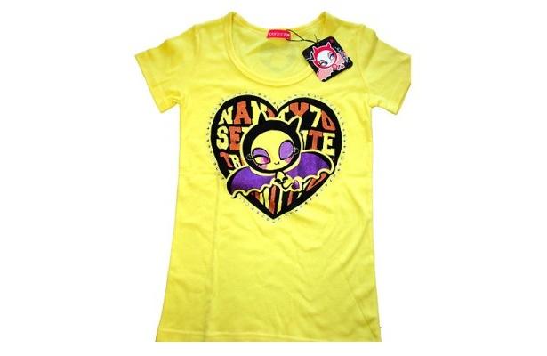 GAL FITで販売中のTシャツ