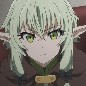 「ゴブリンスレイヤー」第3話の先行カットが到着。ゴブリンスレイヤーに魔王軍討伐の依頼が!