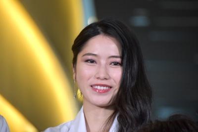 横山由依さん(AKB48)
