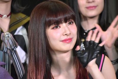 武藤十夢さん(AKB48)