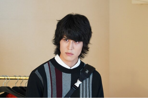中島健人の親友・寛 一 郎が「ドロ刑ー」出演決定!座長の姿は『改めて格好良い』