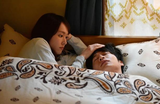 「獣になれない私たち」第3話より(C)NTV