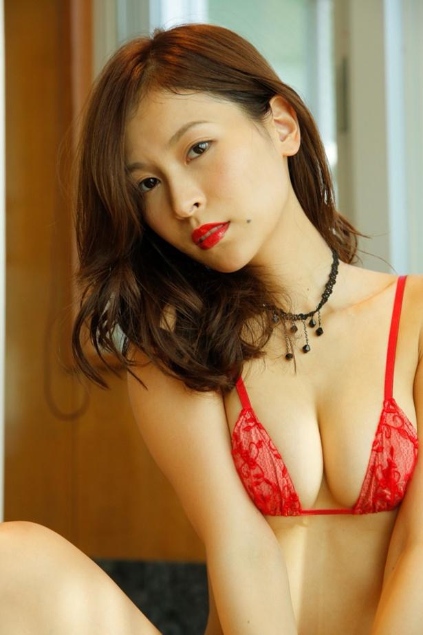 和久井雅子 1stDVD イイコトしたい 画像