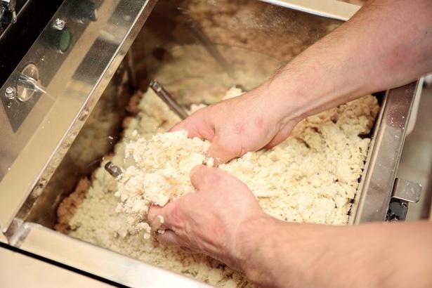 こだわり麺はこうして作られる(4)/「ガチ麺道場」
