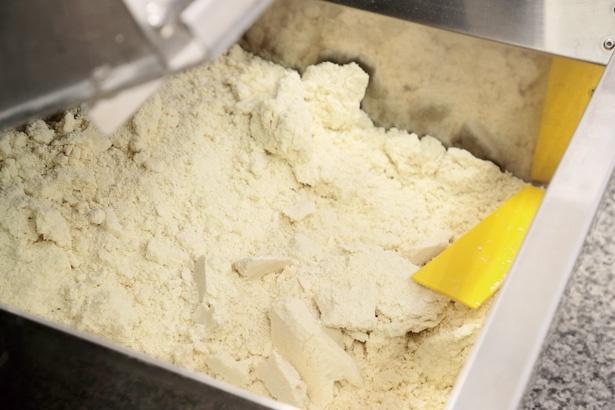 こだわり麺はこうして作られる(3)/「麺屋 さくら」