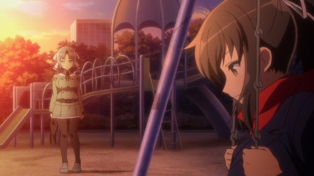 「閃乱カグラ SHINOVI MASTER -東京妖魔篇-」第3話の先行カットが到着。キズを癒すための温泉へ!?