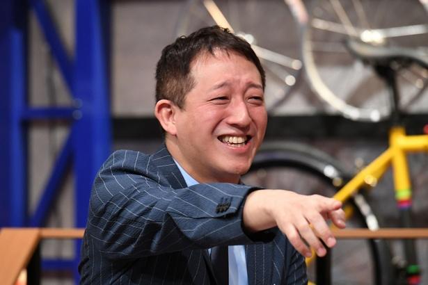 サバンナ・高橋茂雄が見どころを語った