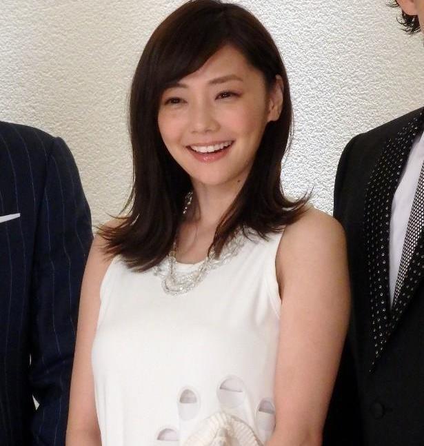 倉科カナの意外な趣味に共演者、SNSから驚きの声