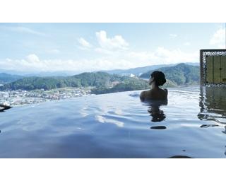 温泉にグルメ、素敵な空間…… 3拍子そろった高山市のごほうびホテルに注目!