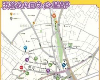 """毎年熱狂する""""渋谷のハロウィン""""への本音とは?渋谷区観光協会に聞いた"""