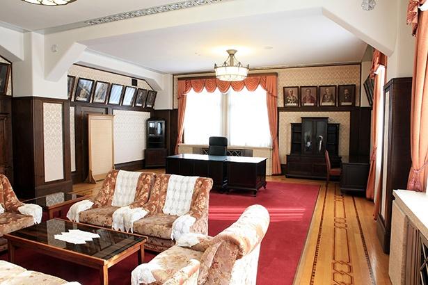 2018年11月3日(祝)に横浜税関の庁舎見学会を実施。今年は初の夜間開放もされる
