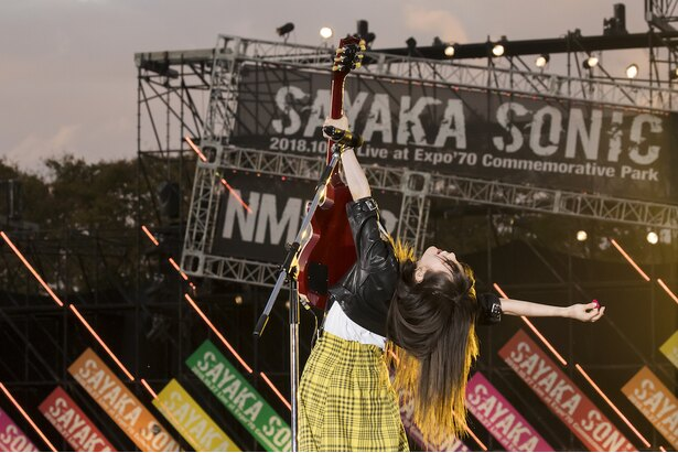 山本彩卒業コンサート「NMB48 SAYAKA SONIC 〜さやか、ささやか、さよなら、さやか〜」より