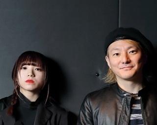 ソロデビューを果たしたアユニ・D(BiSH)と、サウンドプロデューサー松隈ケンタを直撃取材!