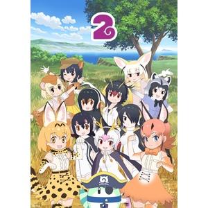 TVアニメ「けものフレンズ2」のビジュアル第6弾が解禁! 新キャストコメントも到着!